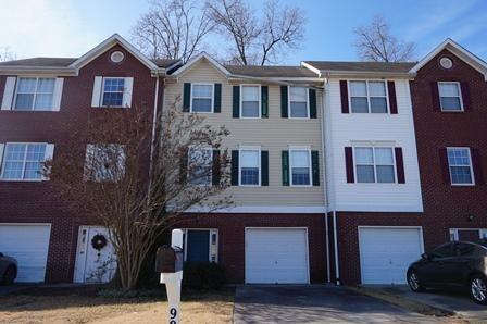99 Westside Chase SW #99, Cartersville, GA 30120 (MLS #5950662) :: RCM Brokers