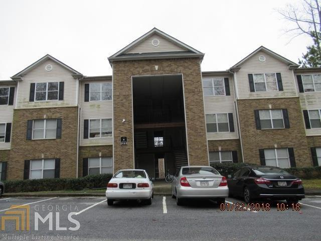 3211 Fairington Drive, Lithonia, GA 30038 (MLS #5950665) :: The Zac Team @ RE/MAX Metro Atlanta
