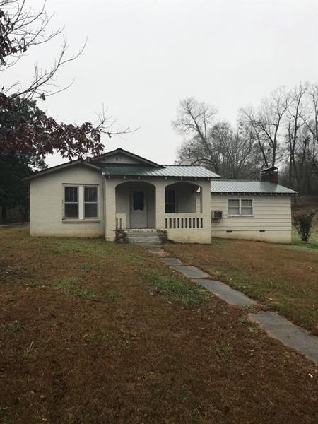 931 War Hill Park Road, Dawsonville, GA 30534 (MLS #5950803) :: North Atlanta Home Team