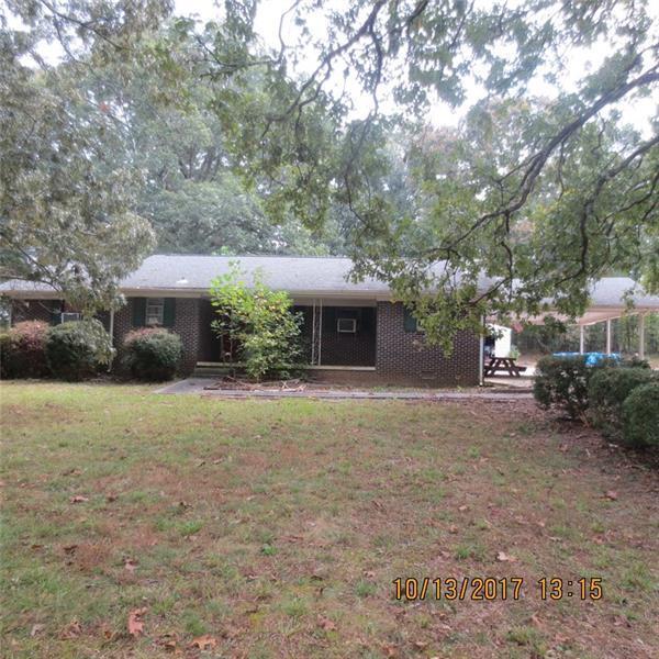 895 Level Creek Road, Sugar Hill, GA 30518 (MLS #5951186) :: North Atlanta Home Team