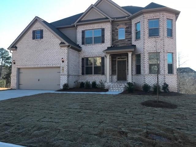 1530 Dahlia Drive, Cumming, GA 30040 (MLS #5951330) :: North Atlanta Home Team