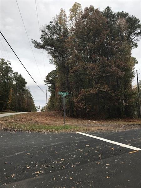 0 Old Fairburn Road, Atlanta, GA 30331 (MLS #5951408) :: North Atlanta Home Team