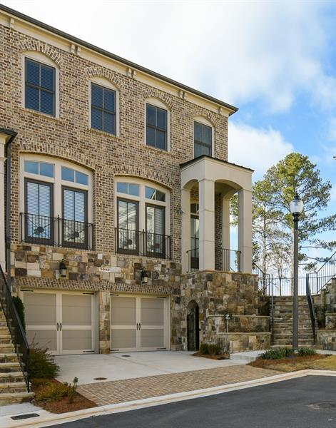 5082 Merton Lane, Marietta, GA 30068 (MLS #5951523) :: North Atlanta Home Team