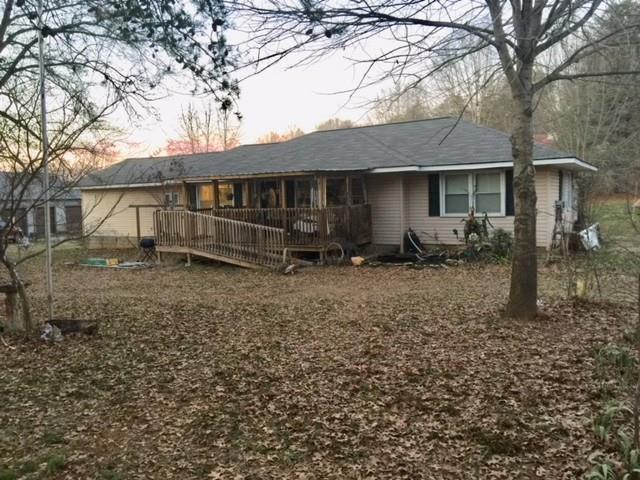 496 Juno Road, Dawsonville, GA 30534 (MLS #5951604) :: North Atlanta Home Team
