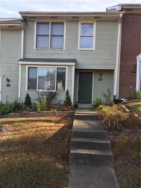 505 Oakmont Lane, Norcross, GA 30093 (MLS #5951611) :: North Atlanta Home Team