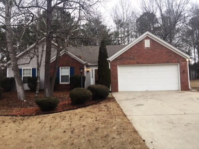 4582 Darrowby Drive, Powder Springs, GA 30127 (MLS #5951897) :: North Atlanta Home Team