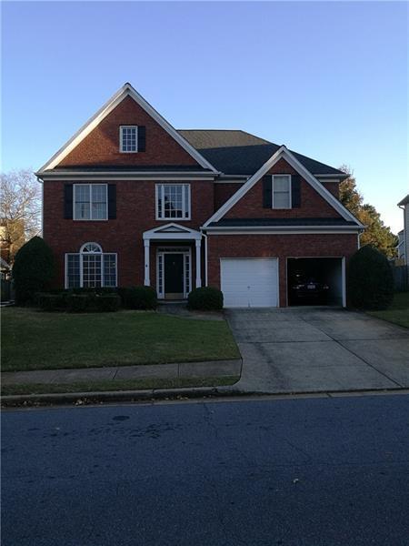 2288 Snug Harbor NE, Marietta, GA 30066 (MLS #5952006) :: Kennesaw Life Real Estate