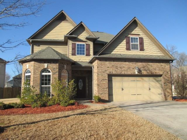 2478 Arbor Walk Court NW, Acworth, GA 30101 (MLS #5952290) :: North Atlanta Home Team