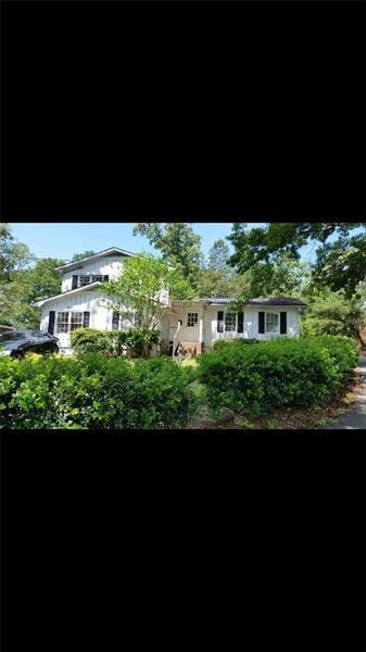 2251 Roswell Rd, Marietta, GA 30062 (MLS #5952597) :: North Atlanta Home Team