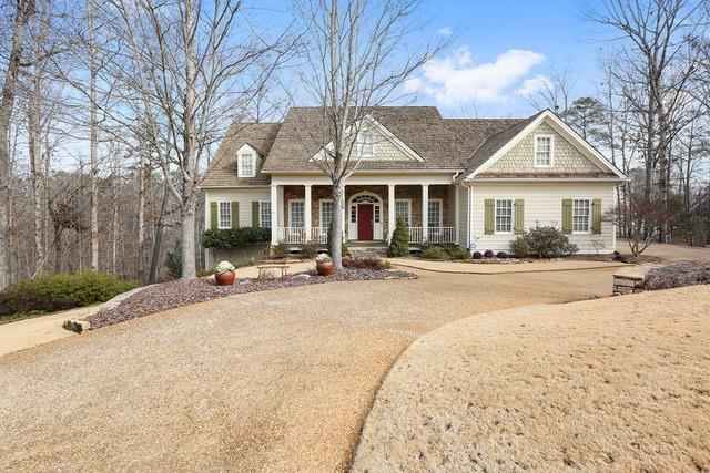 58 Ridgetop Court, Dawsonville, GA 30534 (MLS #5952616) :: North Atlanta Home Team