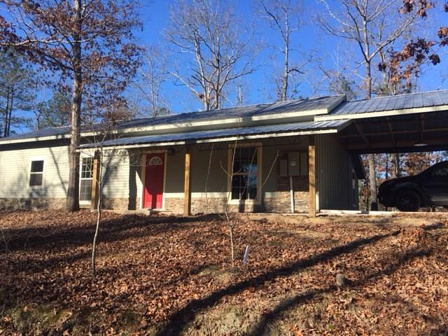 137 Acorn Hill Road, Summerville, GA 30747 (MLS #5952647) :: Carr Real Estate Experts