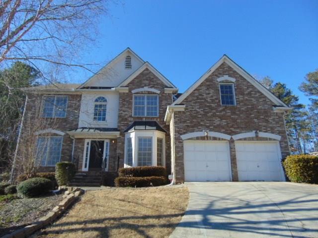 3270 Royal Creek Way SW, Lilburn, GA 30047 (MLS #5952715) :: North Atlanta Home Team