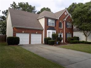 2219 Wilmington Circle NE, Marietta, GA 30062 (MLS #5952769) :: Kennesaw Life Real Estate