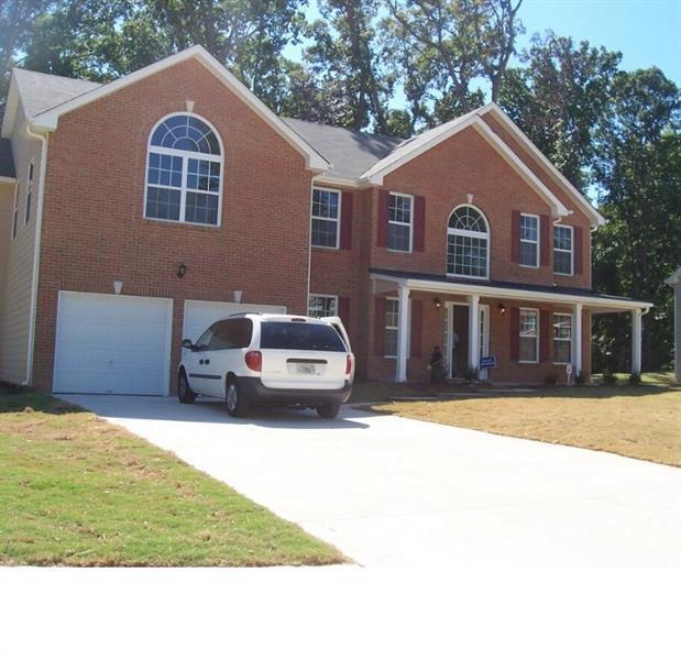 5151 Miller Woods Drive, Decatur, GA 30035 (MLS #5952802) :: North Atlanta Home Team