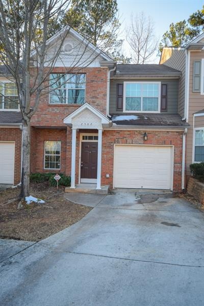 2502 Laurel Circle NW, Atlanta, GA 30311 (MLS #5952809) :: RE/MAX Prestige