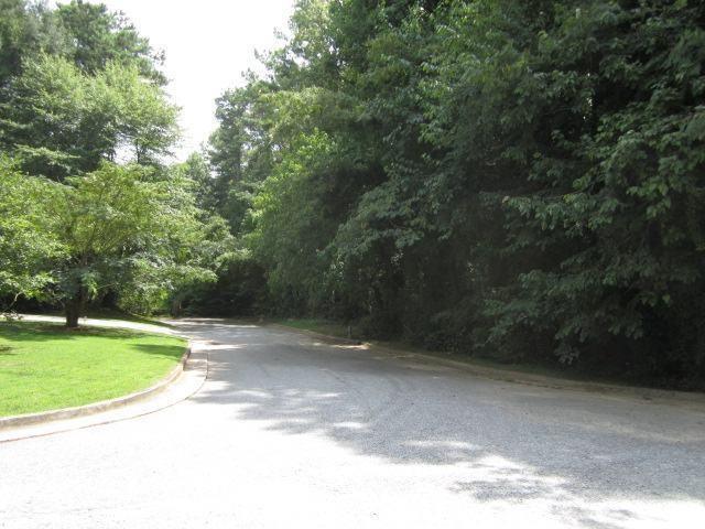 0 Mount Gilead Place, Atlanta, GA 30311 (MLS #5952936) :: North Atlanta Home Team