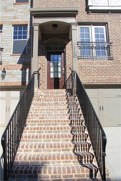 2541 Carmel Way, Alpharetta, GA 30009 (MLS #5952997) :: Kennesaw Life Real Estate