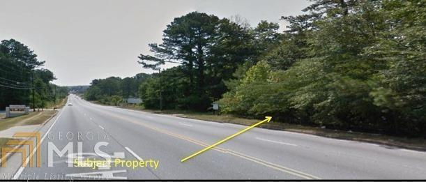 6807 Covington Highway, Lithonia, GA 30058 (MLS #5953051) :: North Atlanta Home Team