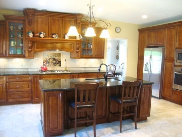 3415 N Cook Road, Powder Springs, GA 30127 (MLS #5953223) :: Kennesaw Life Real Estate