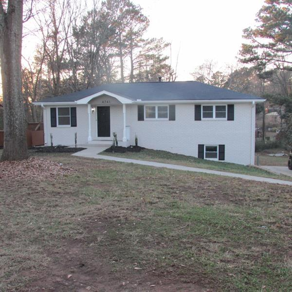 4741 Kings Highway, Douglasville, GA 30135 (MLS #5953253) :: Carr Real Estate Experts
