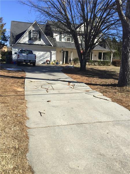3587 Miller Bottom Road, Loganville, GA 30052 (MLS #5953255) :: Carr Real Estate Experts