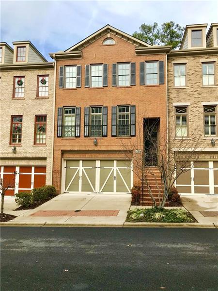 12049 Orchid Lane #12049, Alpharetta, GA 30009 (MLS #5953353) :: Kennesaw Life Real Estate