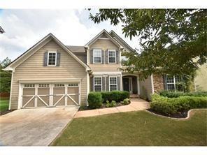 2955 Cordury Terrace, Cumming, GA 30041 (MLS #5953378) :: North Atlanta Home Team