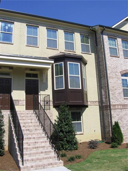 4905 Hudson Square, Alpharetta, GA 30022 (MLS #5953479) :: Kennesaw Life Real Estate