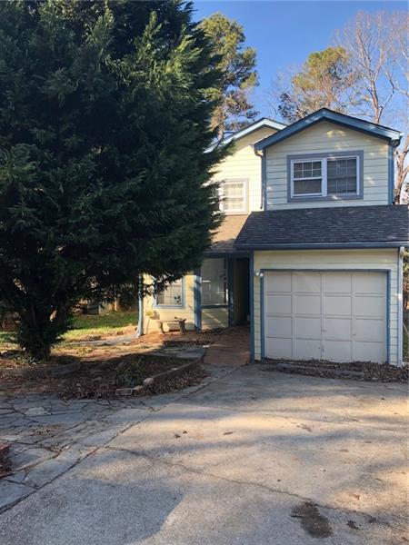 4921 Warners Trail, Norcross, GA 30093 (MLS #5953486) :: North Atlanta Home Team