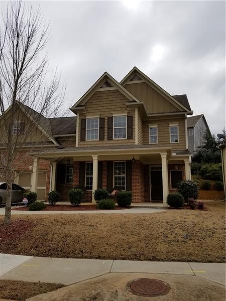 626 Wexford Court, Acworth, GA 30102 (MLS #5953503) :: Kennesaw Life Real Estate
