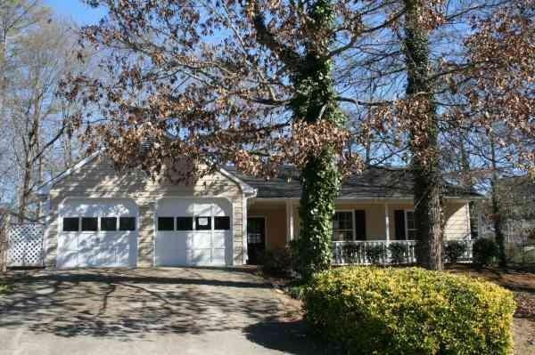3287 Caley Mill Drive, Powder Springs, GA 30127 (MLS #5953573) :: Kennesaw Life Real Estate