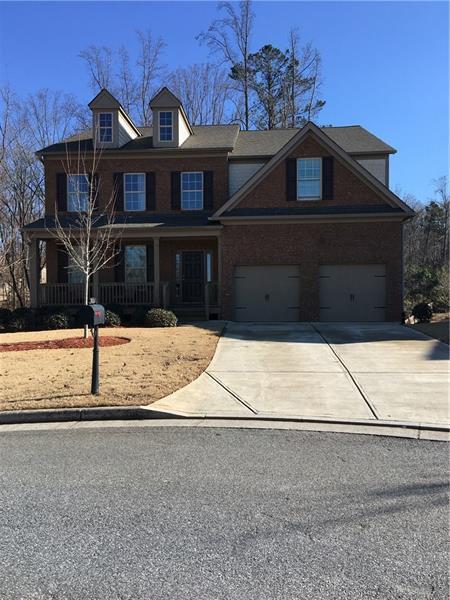 2467 Arbor Walk Court NW, Acworth, GA 30101 (MLS #5953590) :: Kennesaw Life Real Estate