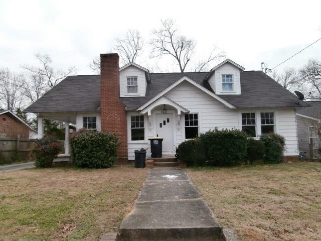 203 S Elm Street, Rome, GA 30165 (MLS #5953750) :: RE/MAX Paramount Properties