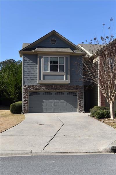 142 Sunset Lane, Woodstock, GA 30189 (MLS #5953799) :: Kennesaw Life Real Estate