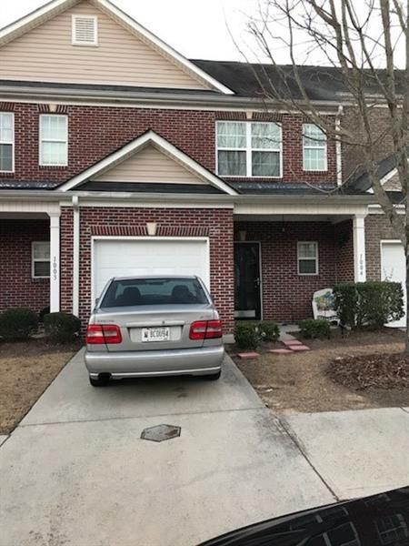 2555 Flat Shoals Road #1004, College Park, GA 30349 (MLS #5953854) :: North Atlanta Home Team