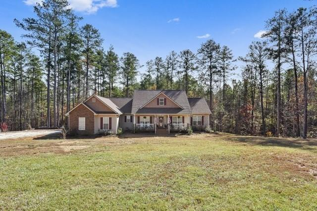 975 Stone Road, Tallapoosa, GA 30176 (MLS #5953903) :: Carr Real Estate Experts