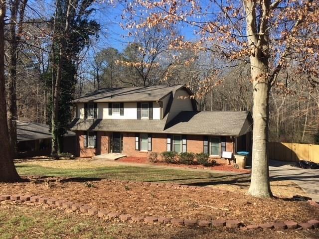 4161 Nichols Court SW, Lilburn, GA 30047 (MLS #5954178) :: North Atlanta Home Team
