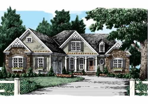 195 River Cove Ridge, Social Circle, GA 30025 (MLS #5954240) :: The Bolt Group