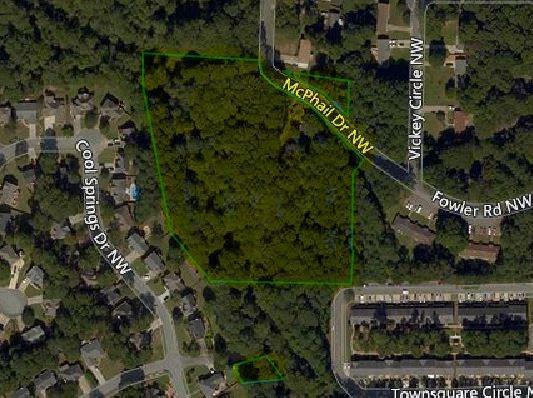 3550 Mcphail Drive, Kennesaw, GA 30144 (MLS #5954293) :: North Atlanta Home Team