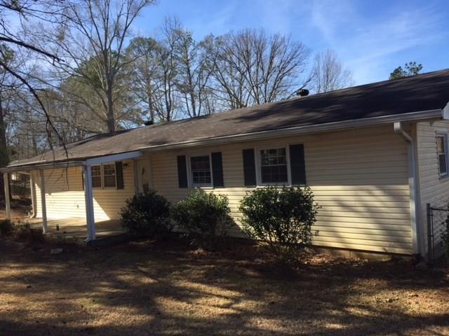 408 Kristie Circle, Powder Springs, GA 30127 (MLS #5954460) :: North Atlanta Home Team