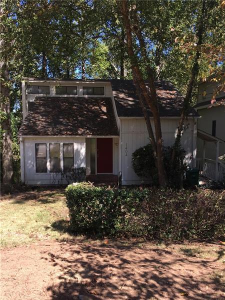 1404 Tugaloo Drive NE, Brookhaven, GA 30319 (MLS #5954586) :: North Atlanta Home Team