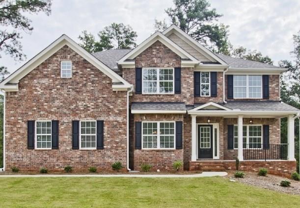 53 Quartz Trace, Dallas, GA 30157 (MLS #5955271) :: Carr Real Estate Experts