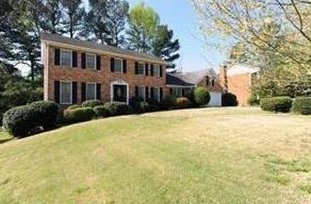 1159 Aurora Court, Atlanta, GA 30338 (MLS #5955514) :: The Russell Group