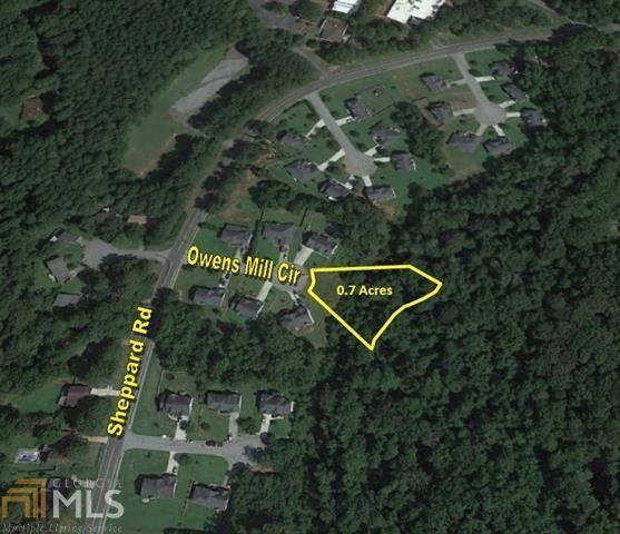 5002 Owens Mill Circle, Stone Mountain, GA 30083 (MLS #5957114) :: RE/MAX Paramount Properties