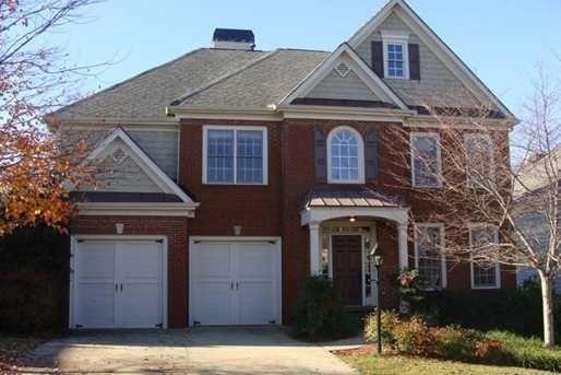 5505 Kingsley Manor, Cumming, GA 30041 (MLS #5957315) :: North Atlanta Home Team