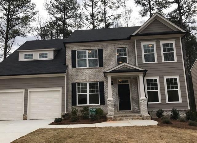 6795 Winding Wade Trail, Austell, GA 30168 (MLS #5957368) :: North Atlanta Home Team