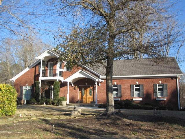 194 Johnson Road, Oxford, GA 30054 (MLS #5957730) :: Carr Real Estate Experts