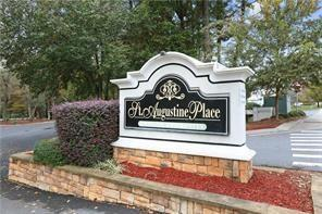 1701 Augusta Drive SE #1701, Marietta, GA 30067 (MLS #5957840) :: The Zac Team @ RE/MAX Metro Atlanta