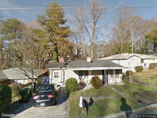 1467 Eason Street NW, Atlanta, GA 30314 (MLS #5958612) :: North Atlanta Home Team