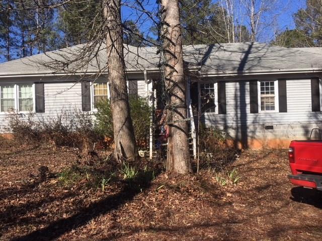 310 Oak Hill Circle, Covington, GA 30016 (MLS #5958726) :: RE/MAX Paramount Properties